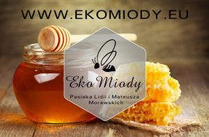 Eko Miody – Pasieka L. M. Morawskich