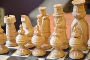 Pracownia rzeźby Benekczy – Łukasz Wiciarz